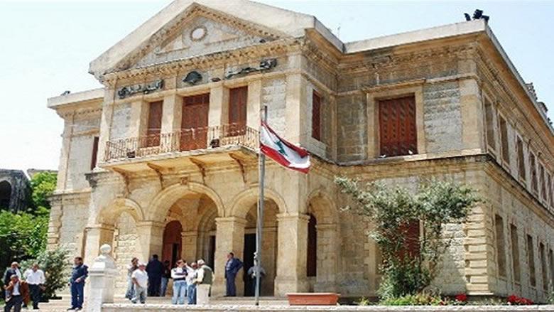 اضراب عام تحذيري في كل بلديات لبنان غدا