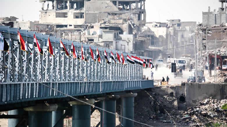 العراق وشروط الحياد الصعب