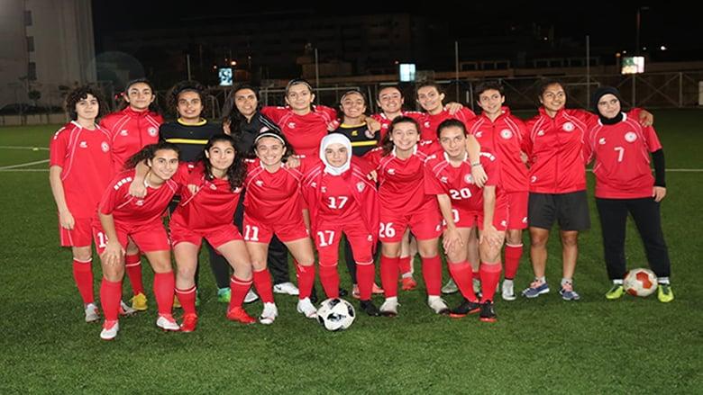 #فيديو_الانباء: لبنان للمرة الأولى في هذه البطولة الآسيوية... وإليكم التفاصيل
