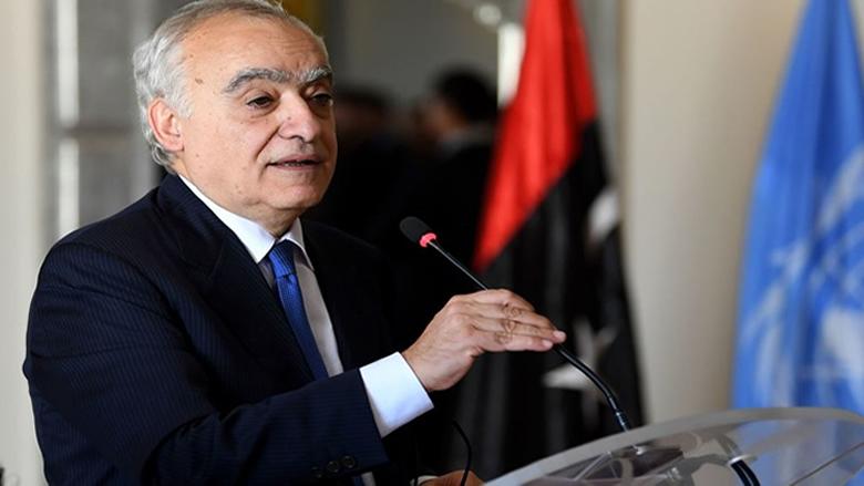 مبعوث الأمم المتحدة الى ليبيا حذر من اشتعال الوضع