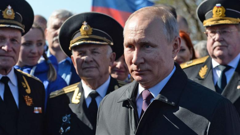 """خلفيات البحث الروسي عن """"مسألة أقليات"""""""