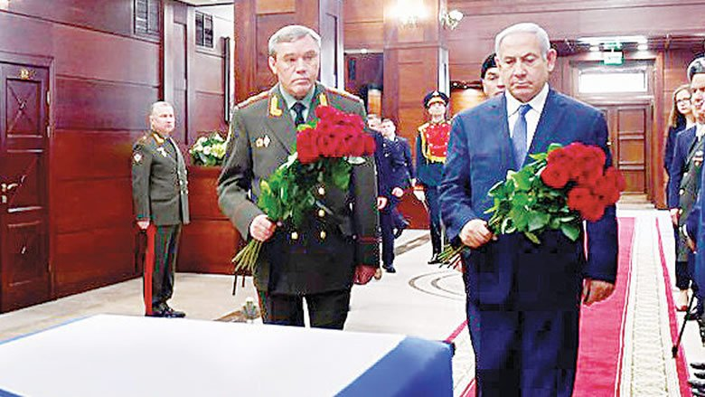 أنظمة الممانعة: السوط الإسرائيلي الذي يضرب شعوبنا!
