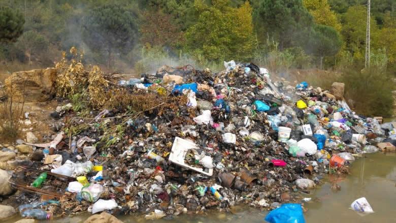 معالجة النفايات بالتفكك الحراري: جهل وتجهيل