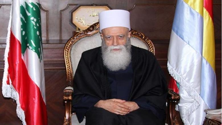 الشيخ حسن يشجب تفجيرات سيري لانكا