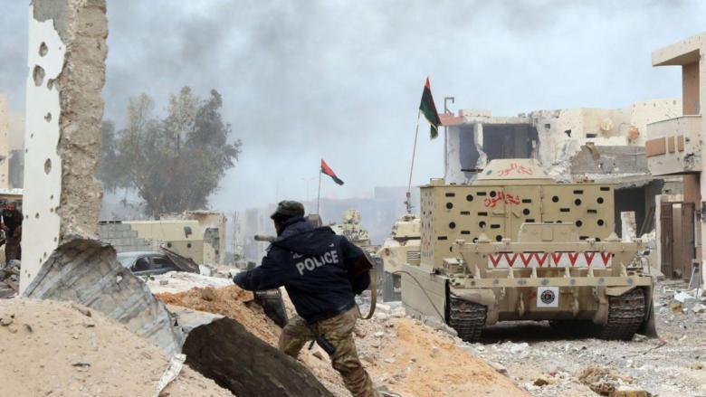 الأزمة الليبية تدخل مرحلة جديدة من الصراع... والتداعيات كبيرة وخطيرة