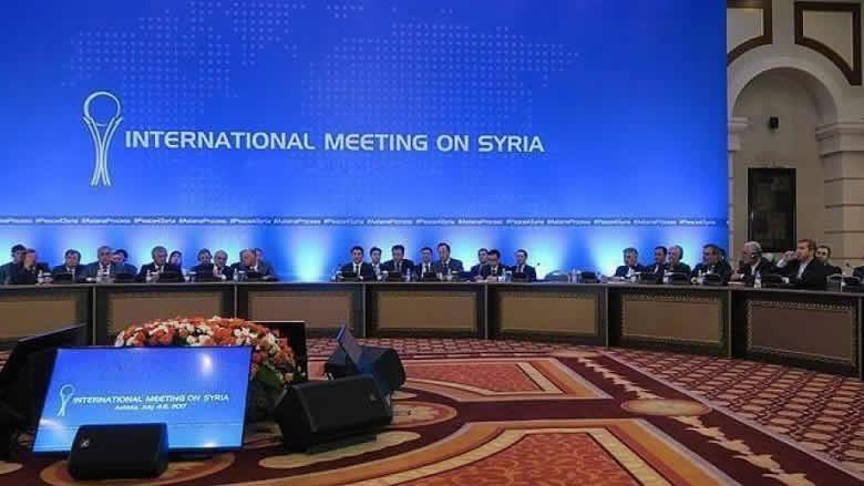 لبنان لن يشارك في الجولة المقبلة من اجتماعات آستانة