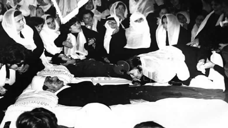 """ندوة في """"رابطة أصدقاء كمال جنبلاط"""": من يأمن لنظام قتل كمال جنبلاط؟"""