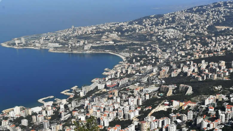 Examining the downside of Lebanese resilience