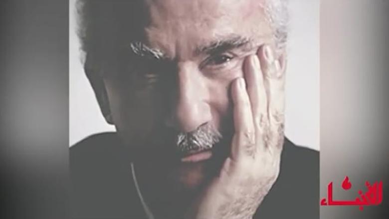#فيديو_الأنباء: بيار صادق... الريشة اللاذعة التي عكست رأي الناس في سياسييهم!