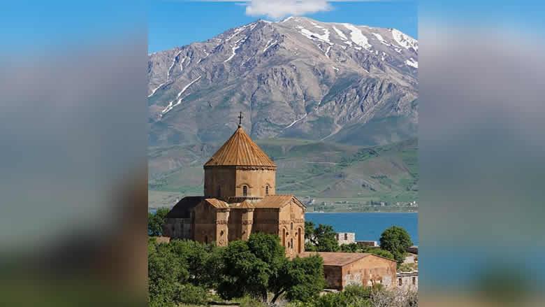 تحية من جنبلاط لشهداء الإبادة الأرمنية