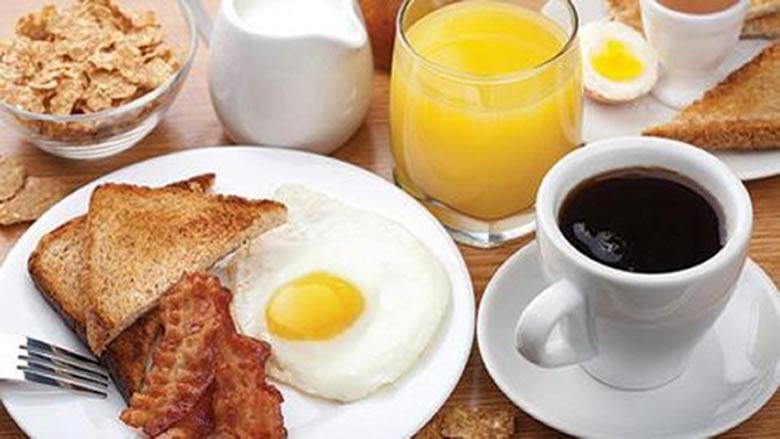 الاستغناء عن وجبة الفطور يسبب الأمراض