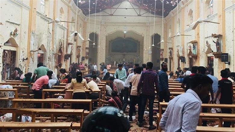 إغلاق كل الكنائس الكاثوليكية في سريلانكا حتى إشعار آخر