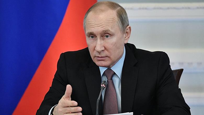 بوتين: زيارة كيم لروسيا تخدم التسوية الكورية