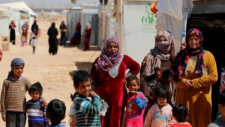 """""""مركز وصول لحقوق الإنسان"""": لبنان يرحل لاجئين سوريين قسراً"""