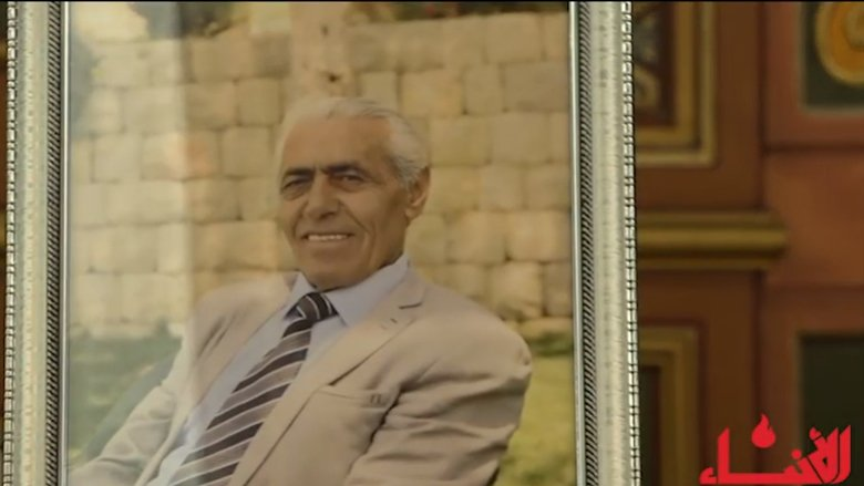 #فيديو_الأنباء: عانوت تستذكر المرحوم محمد نجيب الحاج....قامة إجتماعية وإنمائية