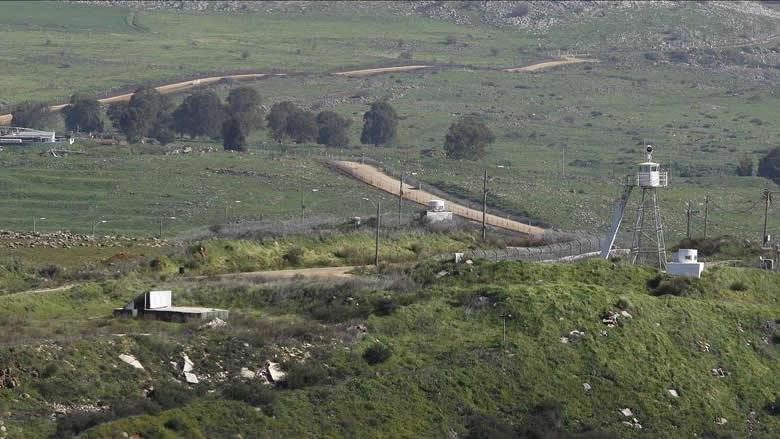 مزارع شبعا وخارطة الطريق