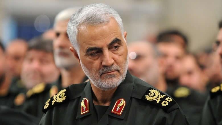 سليماني: ايران لن تتفاوض مع واشنطن تحت الضغط