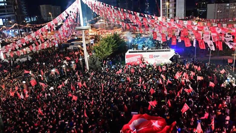 تركيا أمام تحول سياسي كبير: هل بدأ العد العكسي لحكم أردوغان؟