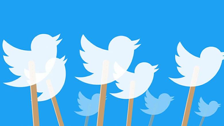 قريباً.. طريقة جديدة وسهلة للإعجاب على تويتر