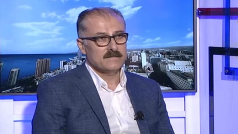 """عبدالله: رفضي لاقتراح وزير المال هو رأيي الشخصي وليس موقف """"الاشتراكي"""""""