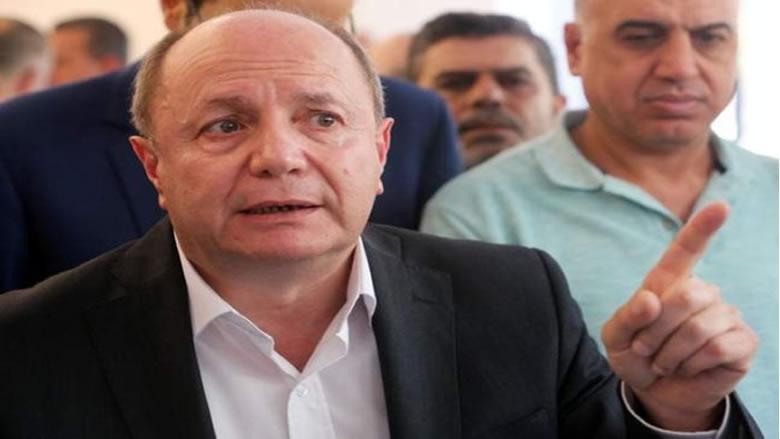 الاسمر: الوزير بطيش تحدث بلسان غالبية الشعب اللبناني والعمال