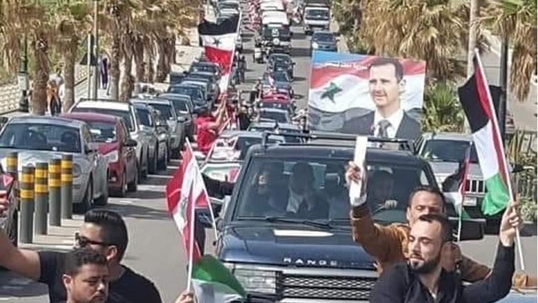 البعث يجتاح شوارع بيروت... وإحياء لمنطق استباحة لبنان