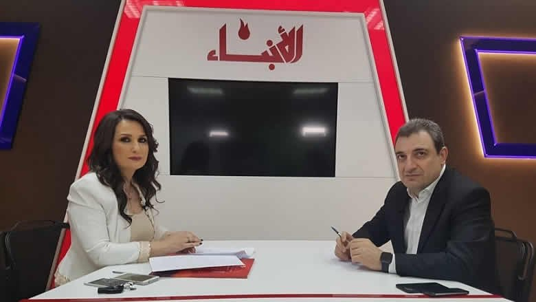 """أبو فاعور يستعرض التحديات الصناعية عبر """"الأنباء"""": إلغاء رخصة فتوش لا يجب أن تكون سببا لخلاف سياسي"""