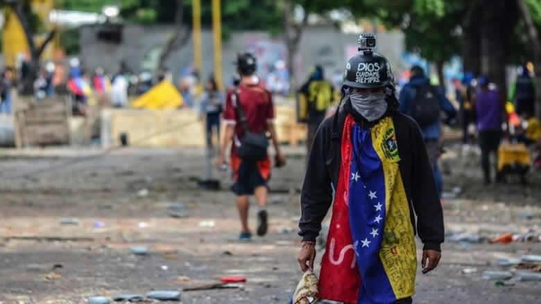 أزمة فنزويلا تطال لبنان وهجرة عكسية.. هل يعود الـ800 ألف لبناني؟