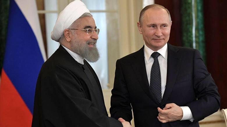 روسيا تدعو دول العالم لعدم تقييد علاقاتها الاقتصادية مع إيران