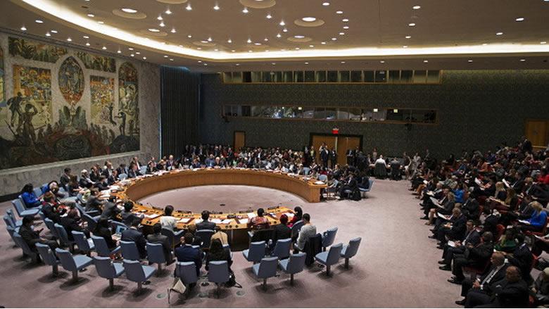 مجلس الأمن الدولي يبحث اليوم الوضع في ليبيا