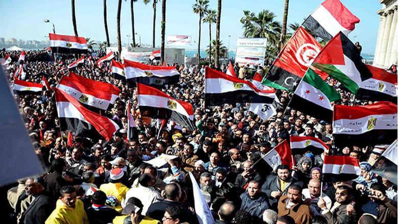 قطار الثورات العربية في محطته الأخيرة!
