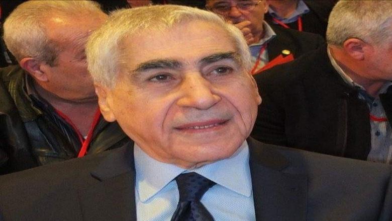 سعد: برحيل البطريرك صفير خسرنا قامة وطنية هامة صنعت مجد لبنان