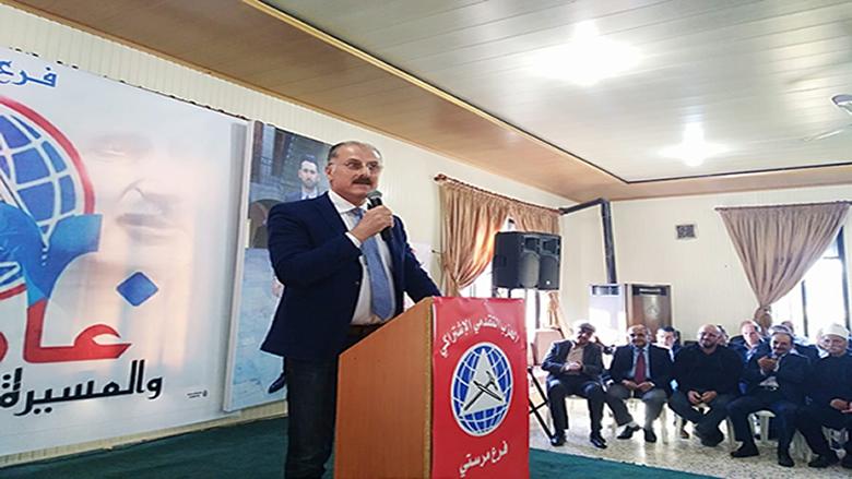 عبدالله من مرستي: سنبقى المؤتمنين على قضايا الفقراء وأصحاب الدخل المحدود