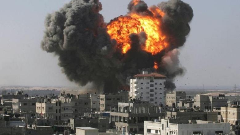 """""""ناشيونال انترست"""": الأسد فضّل البراميل المتفجرة على الإقتراع.. ولا سيناريو مشروعًا لبقائه!"""
