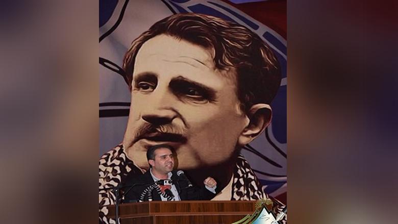 """تكريم شهاب في حاصبيا... وناصر: لن نتخلى عن المعركة الإجتماعية و""""التقدمي"""" معيار الوطنية"""