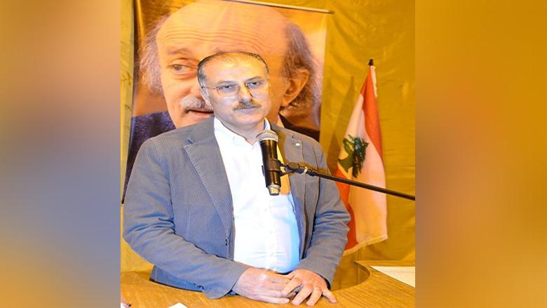 """عبدالله لـ""""حوار مع الأنباء"""": صفير عمل مع جنبلاط لإعادة اللحمة إلى الجبل"""