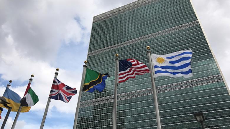 ممثلية إيران في الأمم المتحدة: إيران لا تخطط لمهاجمة أي أحد