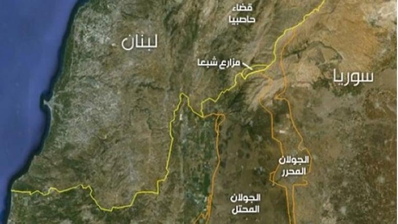 صفقة القرن الماضي ومزارع شبعا بين الجولان ولبنان!