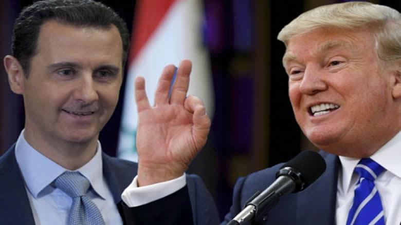"""""""المونيتور"""": ترامب يُحضّر حملة ضغط جديدة على الأسد.. وهذه التفاصيل!"""