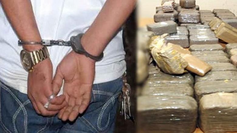 شعبة المعلومات توقف مروجي مخدرات في بيروت وجبل لبنان