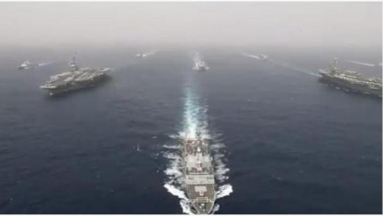 تحديات حالة الحرب الدائمة في الخليج العربي وحوله