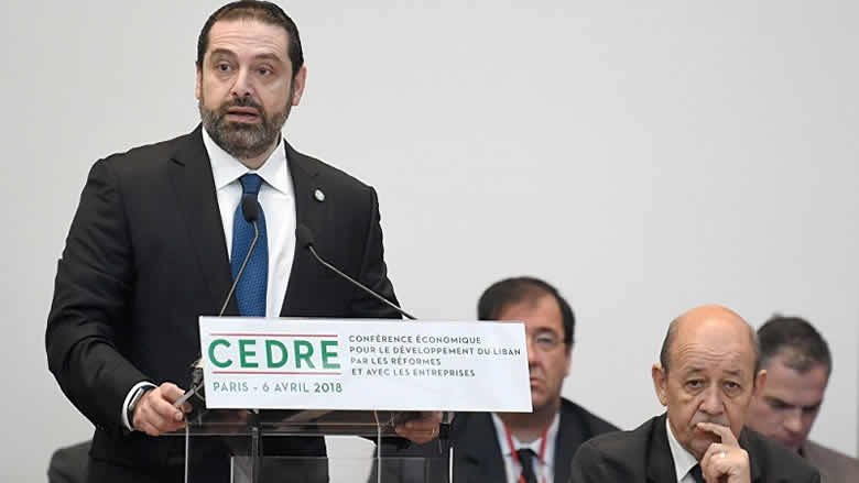The CEDRE Reform Program Requires a Credible Action Plan