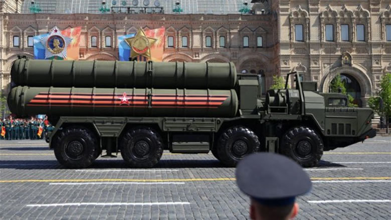 تركيا تستعد لعقوبات أميركية محتملة بسبب أنظمة إس-400
