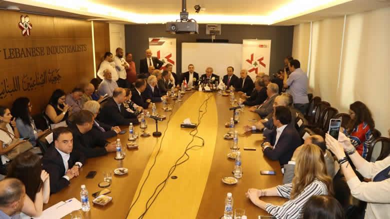 أبو فاعور: القرارات الحمائية ستصب لمصلحة الاقتصاد