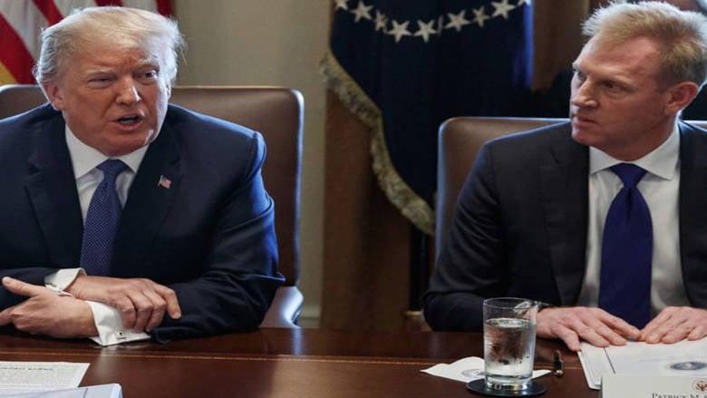 ترامب يوافق على إرسال قوات إضافية للخليج