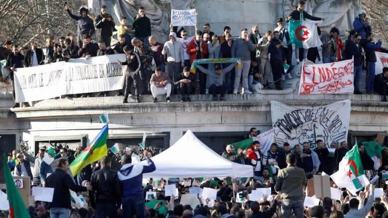 الجزائر أمام حائط مسدود: أحلى الخيارات مر!