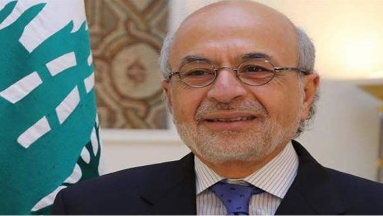 شهيب نفى خفض موازنة اللبنانية وأكد عزمه العمل مع وزير المالية للمحافظة على مساهمات الدولة