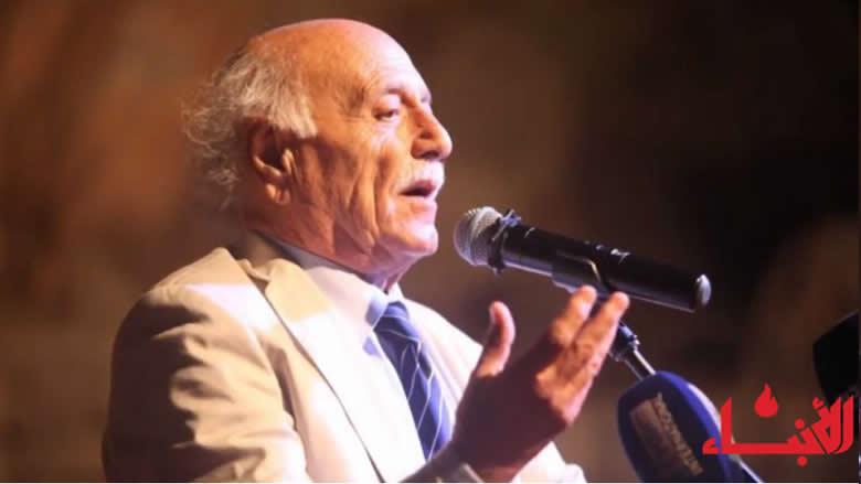 #فيديو_الأنباء: طلال حيدر... شاعرٌ يرسم روح الزمان بقصائده