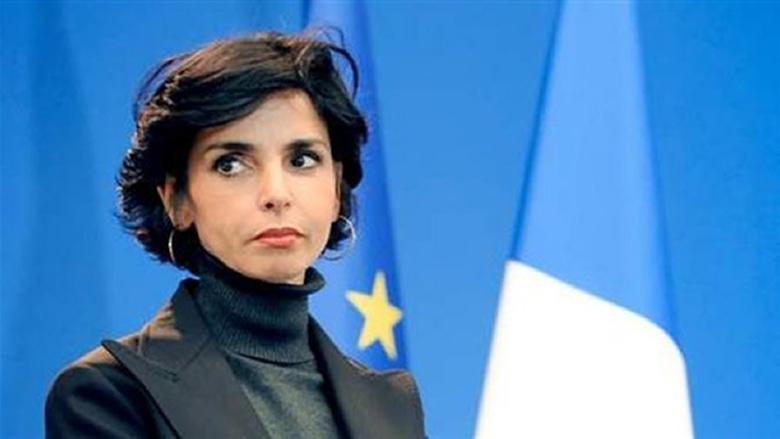 وزيرة العدل الفرنسية: من الضروري انتظار نتائج  التحقيق الجاري