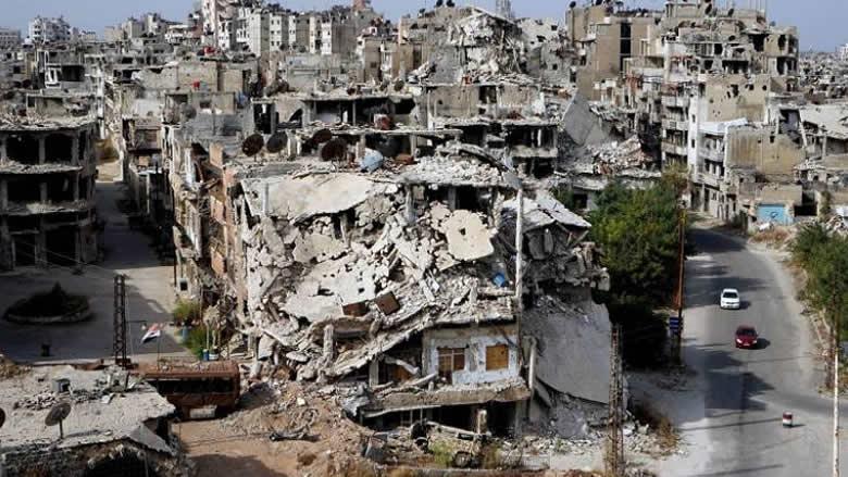 ماذا بقي من سورية ماذا بقي من النظام؟